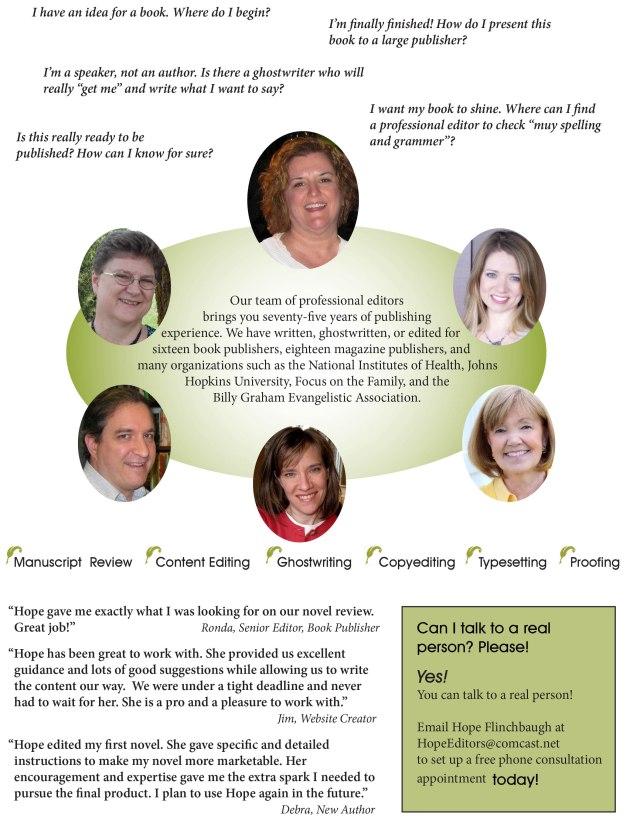 Hope Editors 2014-05-23 GR 4